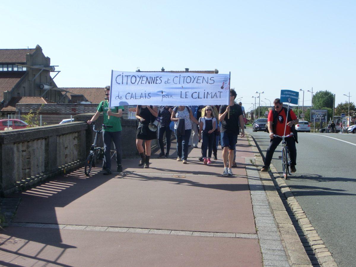 Bilan de la deuxième Marche pour le Climat