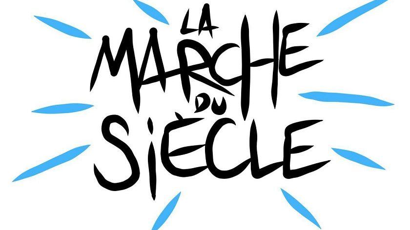 Marche du Siècle pour le Climat le samedi 16 mars 2019