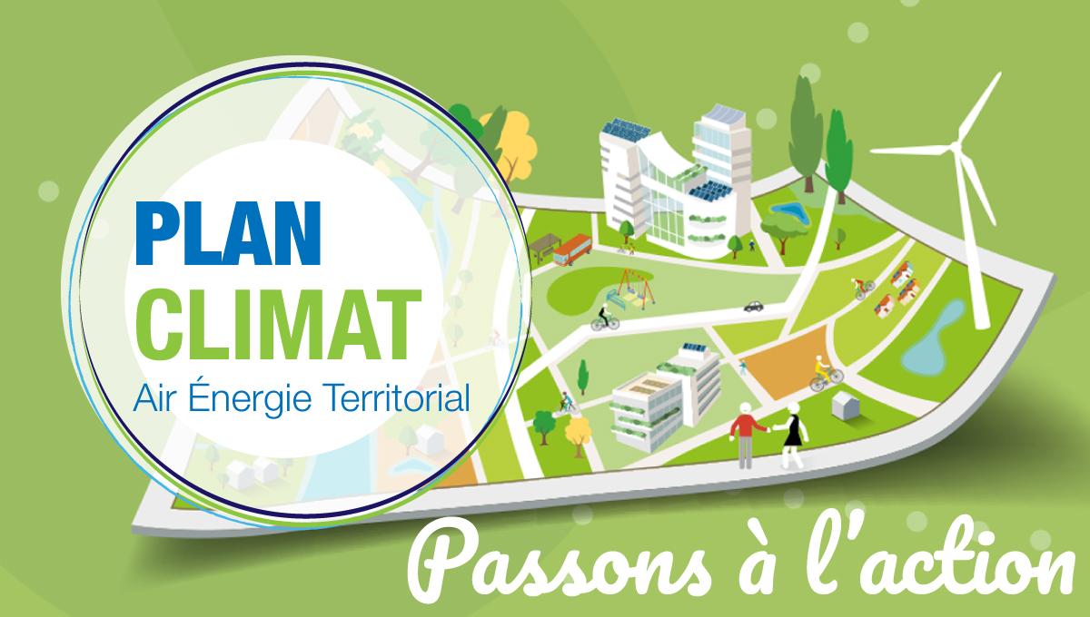 Courrier aux décideurs du Calaisis à propos du Plan Climat, du Projet Alimentaire Territorial et du développement de la collaboration intercommunale